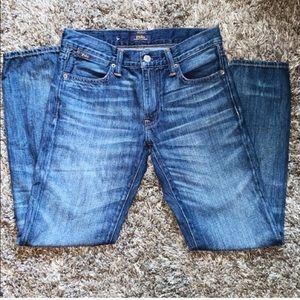 Polo Ralph Lauren No25 Astor Slim Boyfriend Jeans